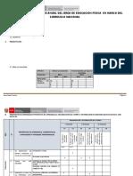 PROGRAMACION ANUAL MODELO SECUNDARIA 1.docx