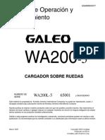 WA200-5L Manual Operacion y Mantenimiento.pdf