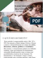 Aula10 Renascimentoehumanismo 140321124033 Phpapp02