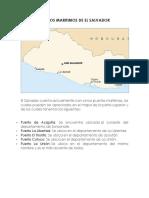 PUERTOS MARITIMOS DE EL SALVADOR.docx