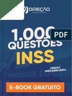 1000 QUESTÕES DIR PREV INSS 2019.pdf