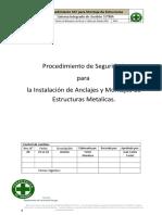 PTS 1 de Instalacion de Anclajes y Montaje de Estructuras Metalicas_rev00222