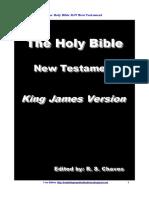 English - The Holy Bible KJV New Testament TOC 31-7-12 PDF.pdf