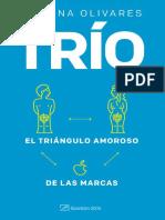 Trio Marcas