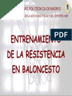 Entrenamiento de la resistencia en baloncesto.pdf
