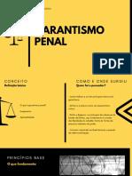 Garantismo Penal