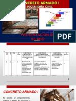 01 CLASE 01 Presentacion de Silabo CA-I Rev 3