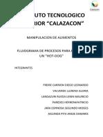 FLUJOGRAMA DE PROCESOS DIEGO FREIRE.docx