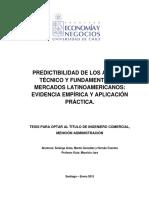 Predictibilidad de los Analisis Tecnico y Fundamental.pdf