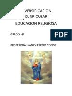 DIVERSIFICACION CURRICULAR.doc