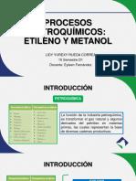 DIAPOSITIVAS METANOL ETILENO
