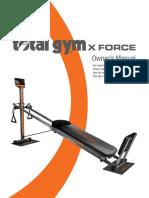XForce OwnersManual.pdf