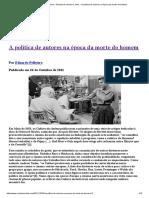 Revista Moviola – Revista de cinema e artes » A política de autores na época da morte do homem.pdf