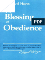 Norvel Hayes - Blessing of Obedience.pdf