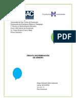 ENSAYO_DISCRIMINACION_DE_GENERO.docx