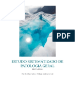 Estudo Sistemátizado de Patologia Geral