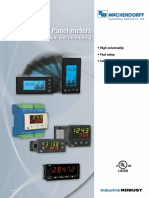 Flyer Panel-meters Engl 01