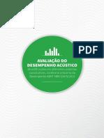 Avaliação do desempenho acústico de edificações.pdf