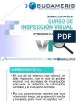 Inspeccion Visual Modulo 1