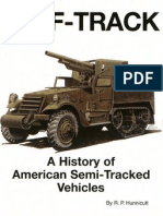 Track. a History of American Semi-Tracked Vehicles
