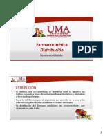 Clase 3 Farmacología I