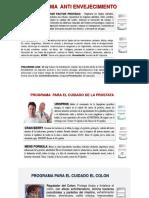 08.- Protocolos Medicos