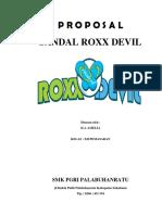 SANDAL.docx