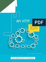Fiche API Http