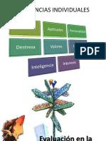 Evaluación en la Orientación Vocacional.pptx
