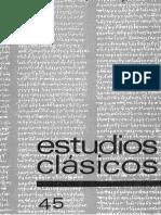 LASSO DE LA VEGA, Stefan George y el mundo clásico.pdf