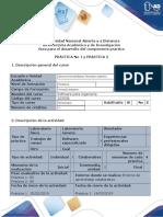 Guía para el desarrollo del componente práctico - Paso 2 y 4 - Práctica 1 y 2.docx