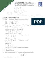 Lista 23 Cálculo Superior 17-1