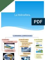 La Hidrosfera.pptx