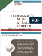 5.  ART CIENTIFICO - ESTRUCTURA.pptx
