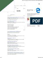 Edge - Buscar Con Google