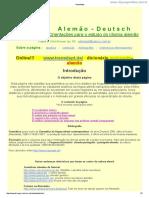 alemao---deutsch