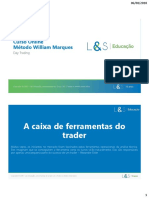 Curso Online - Método William Marques - DayTrading