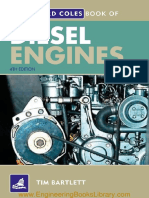 Diesel Engines Fourth Edition By Tim Bartlett.pdf