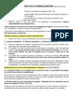 UNA IGLESIA CENTRADA EN LA EVANGELIZACIÓN.docx
