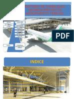 Estudio de Viabilidad Tecnica Proyecto Aeropuerto Temuco