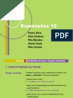 EXP10_3_Sintaxe_I