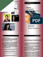 revista Nuevas Tecnologias