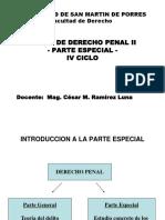 Derecho Penal II Primera Parte.ppt