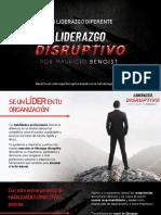 Liderazgo Disruptivo Online 900