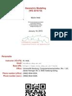 Held, Martin. GEOMETRIC MODELING..pdf