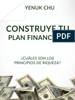 Plan Financiero Hyenuk Chu