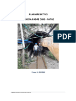 Plan Operativo Minera Padre Dios.docx