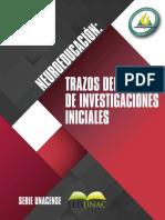 Libro - Neuroeducación. Trazos derivados de investigaciones iniciales.pdf