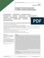 hiperglicinemia no cetosica neonatal