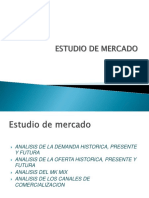 Estudio de Mercado (1)